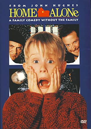 Home Alone 2020 How to Christmas alone
