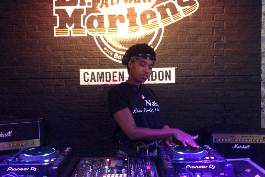 DJ Krystal Lake Docs