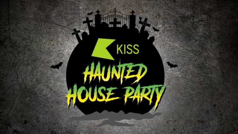 Kiss FM Halloween 2020 Krystal Lake Ashnikko Dizzie Rascal