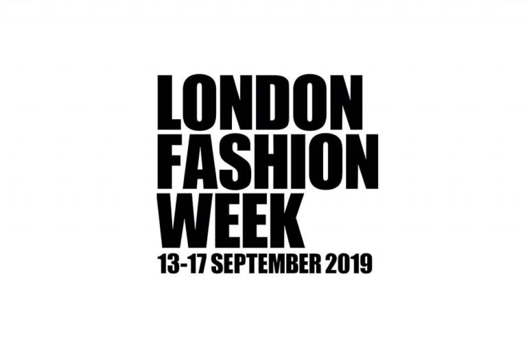 Krystal Lake london fashion week