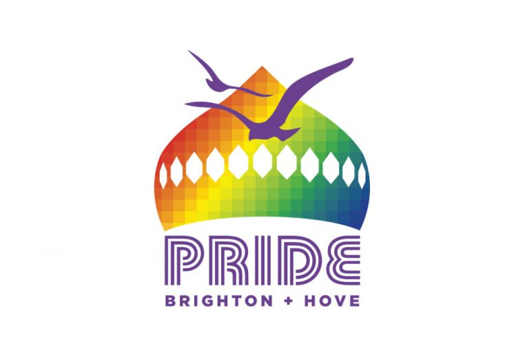 Brighton Pride dj krystal lake london honey dijon britney spears