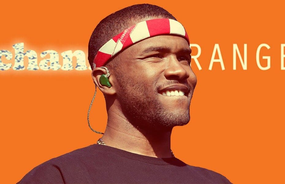 Frank Ocean Channel Orange DJ Krystal Lake