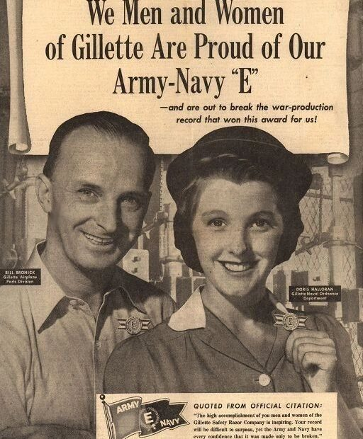 Why Do Women Shave WWII-min