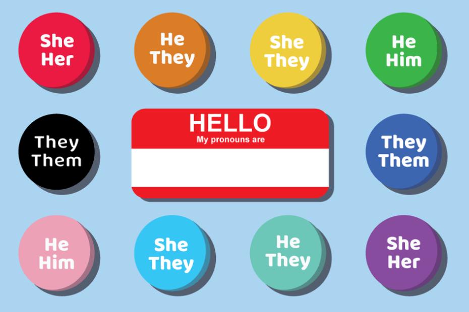 Instagram Pronouns Update Gender