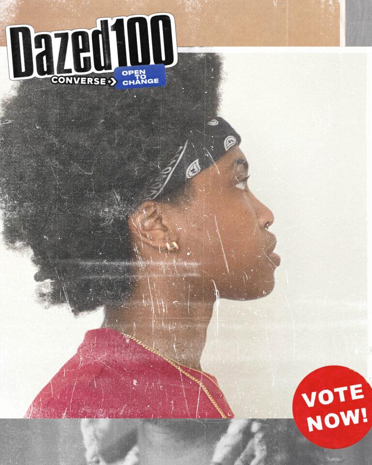 Dazed Dazed100 Krystal Lake DJ Krystal Lake